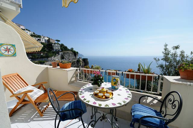 Apartments Amalfi (Vettica) | Happy House