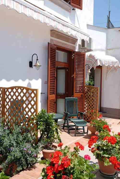 Bed and breakfast furore bed and breakfast costiera for Bed and breakfast amalfi coast